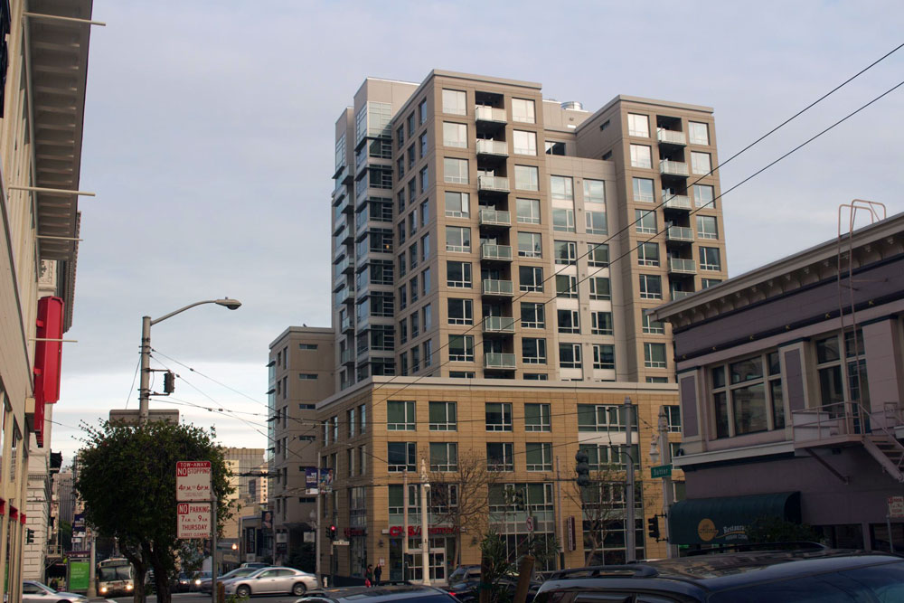 Etta Rental Condominiums