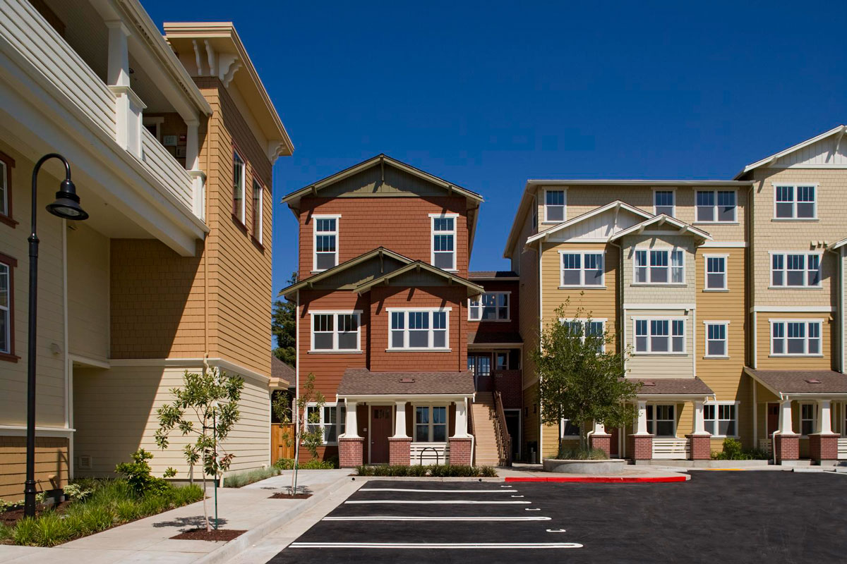 Oakwalk Rental Condominiums
