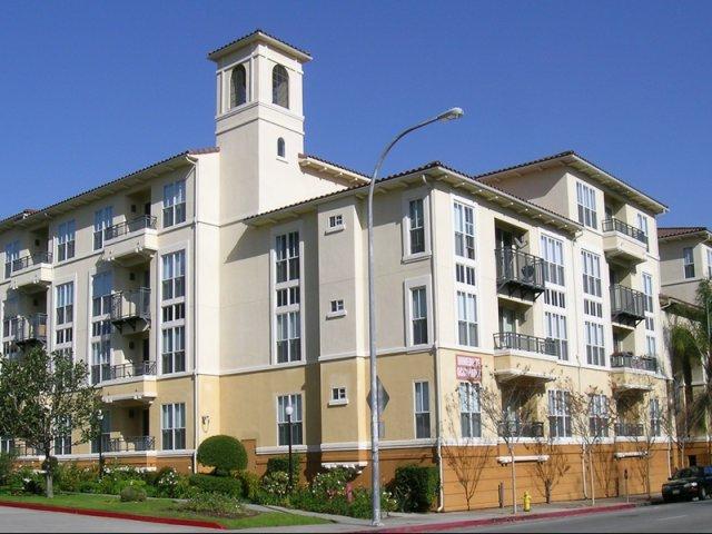 Arpeggio Apartment Homes