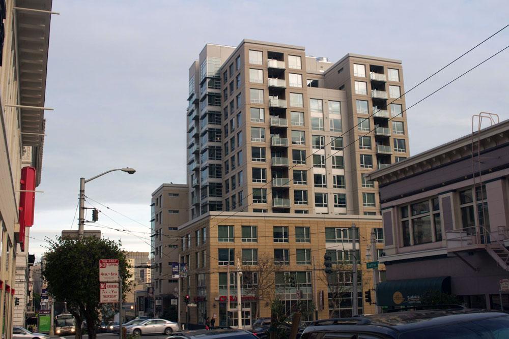 Etta Rental Condominiums